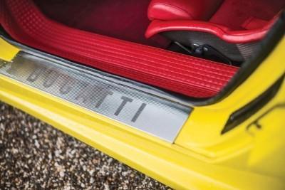 1995 Bugatti EB110SS 10