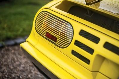 1995 Bugatti EB110SS 12