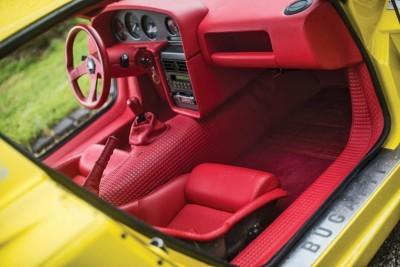 1995 Bugatti EB110SS 17