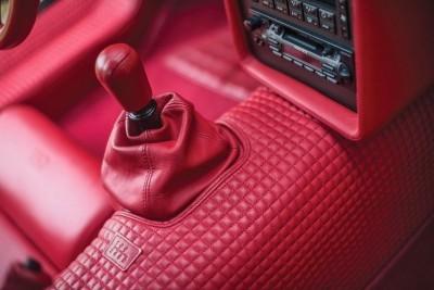 1995 Bugatti EB110SS 19