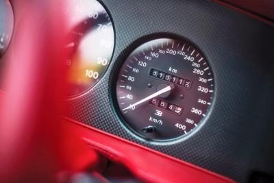1995 Bugatti EB110SS 20