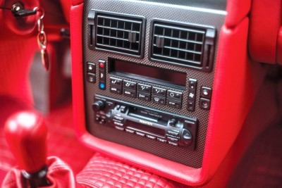 1995 Bugatti EB110SS 21