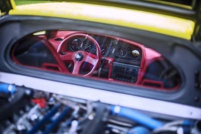 1995 Bugatti EB110SS 22