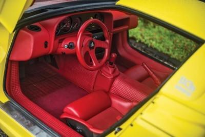 1995 Bugatti EB110SS 6
