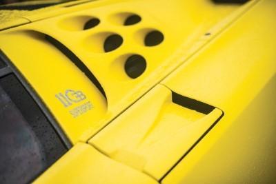 1995 Bugatti EB110SS 9