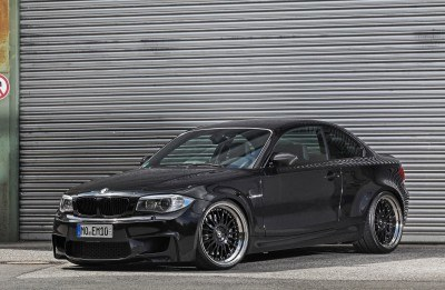 2011 BMW 1M Coupe by OK-Chiptuning.de 2