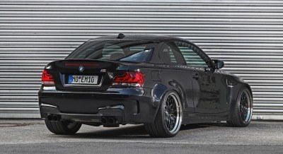 2011 BMW 1M Coupe by OK-Chiptuning.de 3