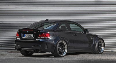 2011 BMW 1M Coupe by OK-Chiptuning.de 4