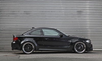 2011 BMW 1M Coupe by OK-Chiptuning.de 9