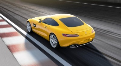 2015 AMG GT-S Colors 11