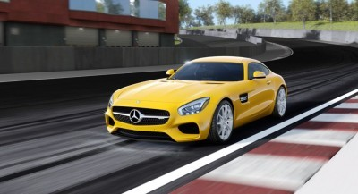 2015 AMG GT-S Colors 12