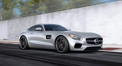 2015 AMG GT-S Colors 17