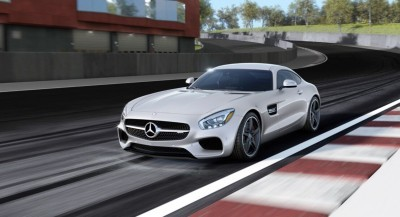 2015 AMG GT-S Colors 20