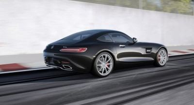 2015 AMG GT-S Colors 22