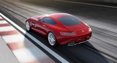 2015 AMG GT-S Colors 27