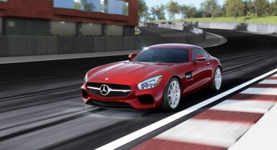 2015 AMG GT-S Colors 28