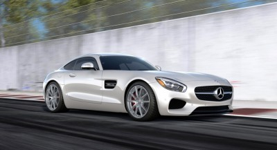 2015 AMG GT-S Colors 29