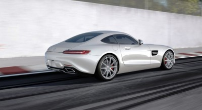 2015 AMG GT-S Colors 30