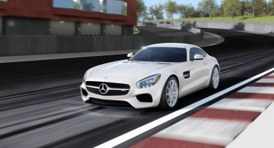 2015 AMG GT-S Colors 32