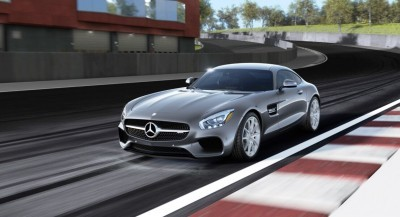 2015 AMG GT-S Colors 36