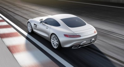 2015 AMG GT-S Colors 39