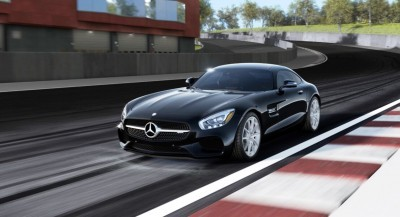 2015 AMG GT-S Colors 4