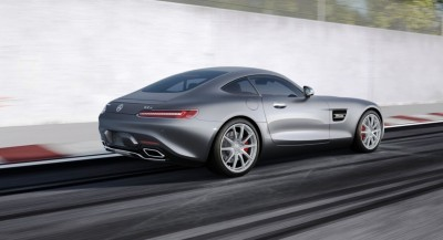 2015 AMG GT-S Colors 42