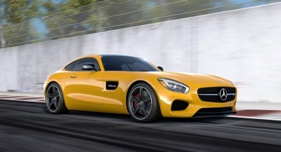 2015 AMG GT-S Colors 45