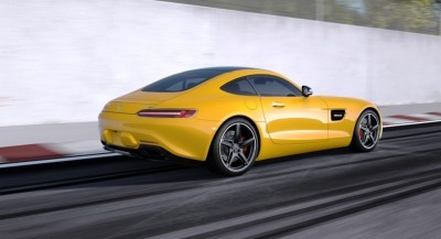 2015 AMG GT-S Colors 46