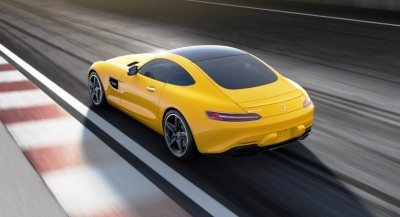 2015 AMG GT-S Colors 47