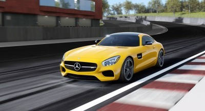 2015 AMG GT-S Colors 48
