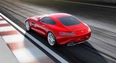 2015 AMG GT-S Colors 7