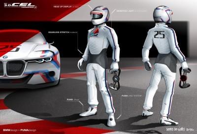 2015 BMW 3.0 CSL Homage R Concept 14