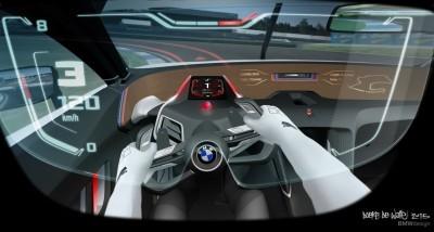 2015 BMW 3.0 CSL Homage R Concept 15