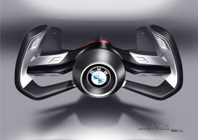 2015 BMW 3.0 CSL Homage R Concept 18