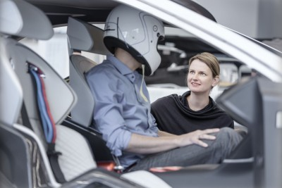 2015 BMW 3.0 CSL Homage R Concept 19