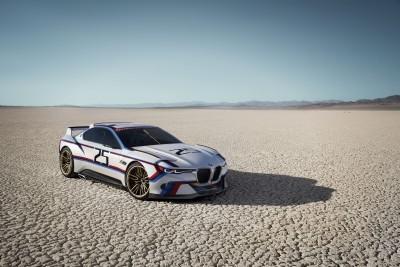 2015 BMW 3.0 CSL Homage R Concept 2