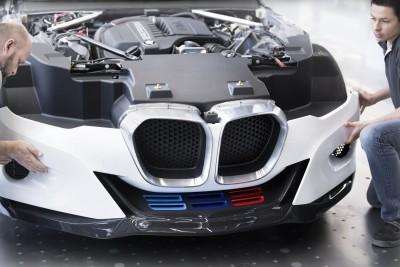 2015 BMW 3.0 CSL Homage R Concept 20