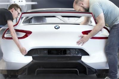 2015 BMW 3.0 CSL Homage R Concept 21