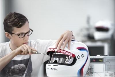 2015 BMW 3.0 CSL Homage R Concept 24