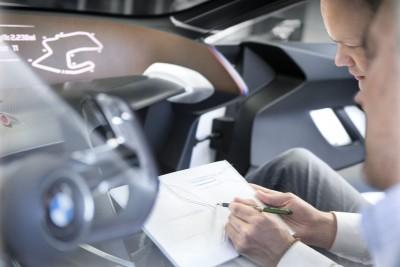 2015 BMW 3.0 CSL Homage R Concept 25
