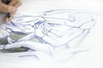 2015 BMW 3.0 CSL Homage R Concept 26