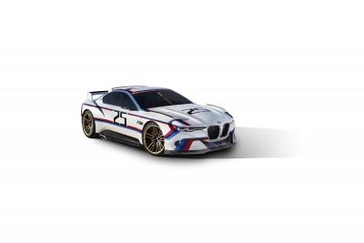 2015 BMW 3.0 CSL Homage R Concept 4