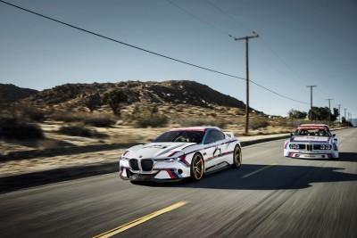 2015 BMW 3.0 CSL Homage R Concept 40
