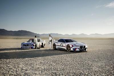 2015 BMW 3.0 CSL Homage R Concept 47