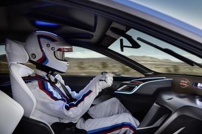 2015 BMW 3.0 CSL Homage R Concept 49
