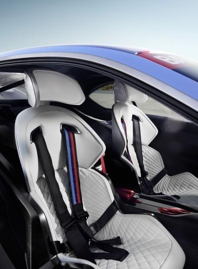 2015 BMW 3.0 CSL Homage R Concept 51
