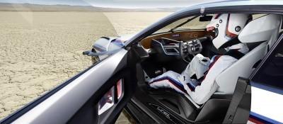 2015 BMW 3.0 CSL Homage R Concept 52
