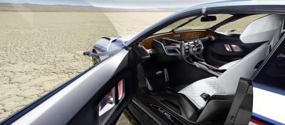 2015 BMW 3.0 CSL Homage R Concept 53