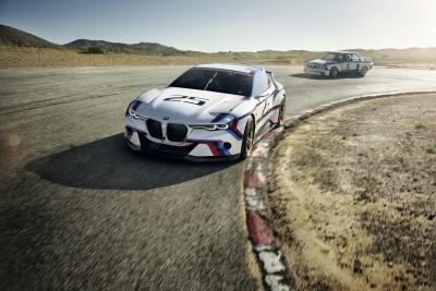 2015 BMW 3.0 CSL Homage R Concept 54